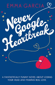 never google heart break