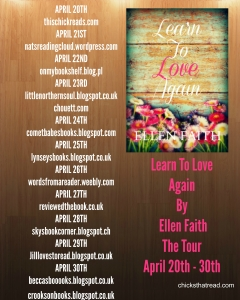 Tour Ellen Faith
