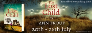 Tour banner ANN TROUP for Jenny