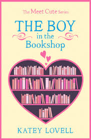 boy in the book shop