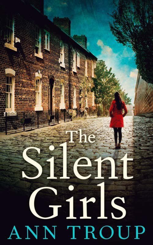 silent girls front cover