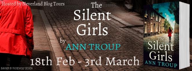 Tour banner ANN TROUP TSG for JENNY